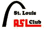 St. Louis ASL club logo