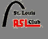 St. Louis ASL club logo