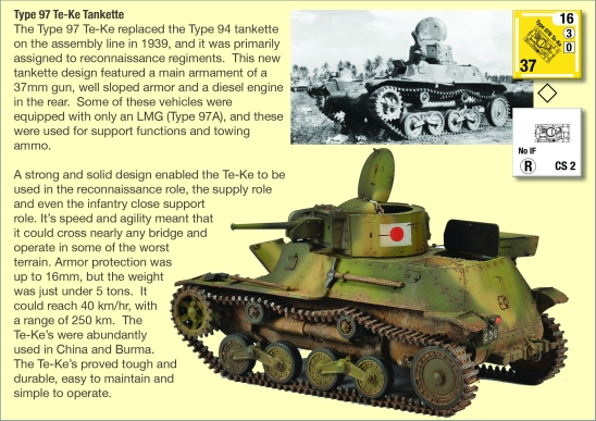 Type 97 Te-Ke Article